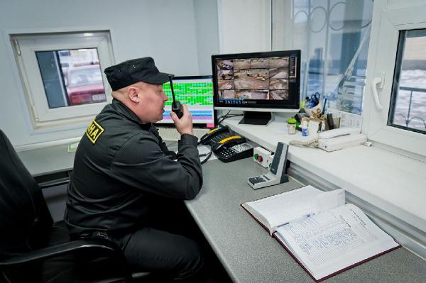 охрана ЧОП безопасность лицензия не обязательна торги тендер ФАС РФ