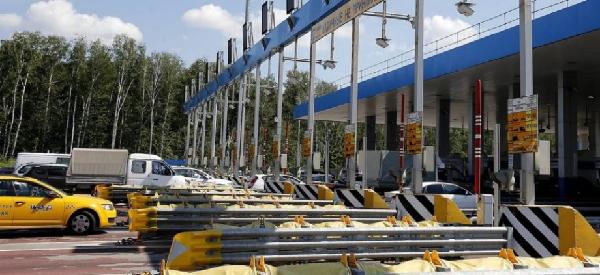 автодор комиссары стандарт безопасности внедрили Медведев трасса магистраль