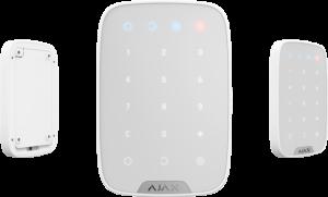 """Ассоциация предприятий безопасности """"Армада"""" информирует о новом прибытии сигнализаций Ajax. На собственном складе в Екатеринбурге - готовые наборы (киты), централи Hub, ретрансляторы ReX, сирены HomeSiren, умные розетки Socket, датчики, камеры и модули."""